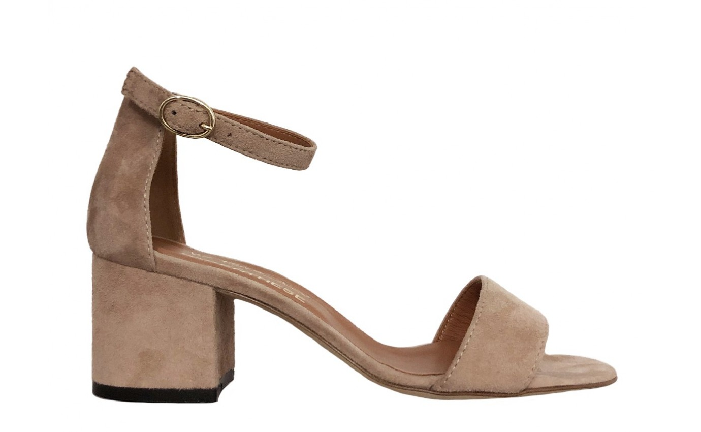 Chaussure PARENTHESE SUMMER SANDALE 5 Nude
