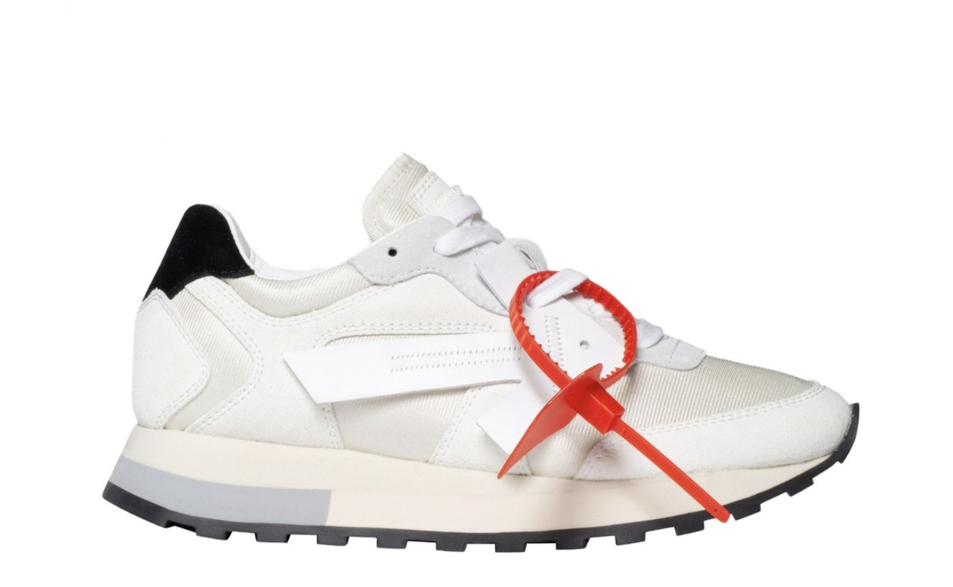 Basket OFF WHITE EVERYDAY Blanche