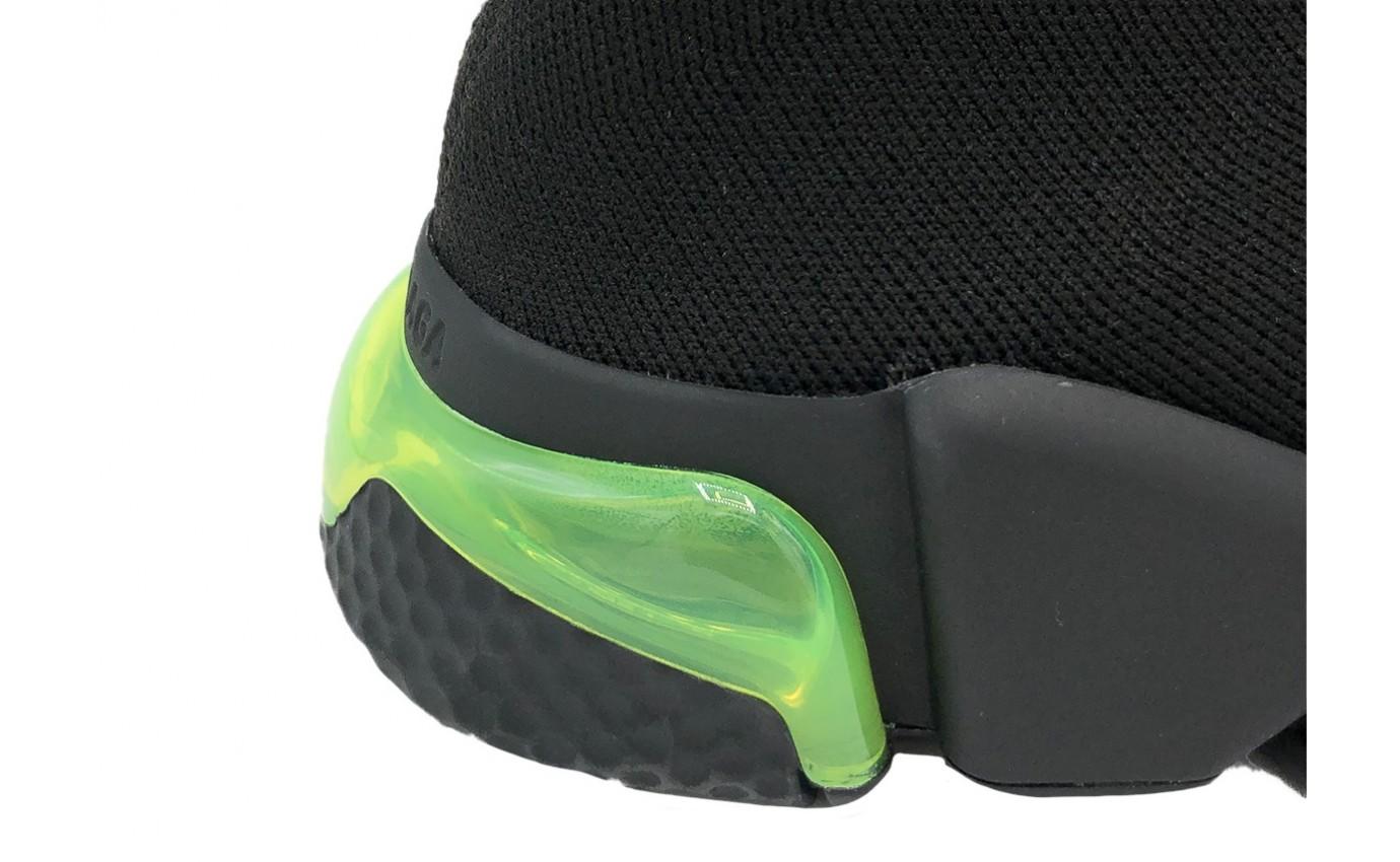 TENNIS SPEED CLEAR SOLE