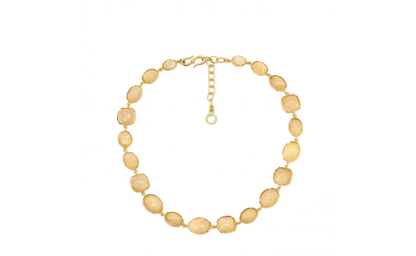 Collier Cabochons Goosens