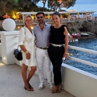 Monaco Life ... summer vibes #monacolifestyle #summer2020 #friendsforlife #inlovewithhim @meliorapraesumo #parenthesebordeaux