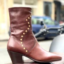 Rock your life🤘   Boots Celine  Nouvelle collection AH21  #parenthesebordeaux #celineboots #fw21collection