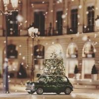 Nous sommes ouverts !! Nous serons ouverts tous les jours de 10h à 19h et tous les dimanche de décembre de 11h à 18h pour vous accompagner dans la magie de Noël .. Une sélection de nouveautés pour vous ou vos cadeaux et aussi une sélection à -40% sur la collection hiver 2020 🎄🎁 Venez vite nous voir !! N'oubliez pas : 🎄paiement en 4 fois sans frais en boutique ou en ligne 🎄personal shopper en boutique ou au 0608451038 🎄livraison gratuites 🎄Click and Collect. #parenthesebordeaux #parentheseaddict #christmasiscoming #noel2020