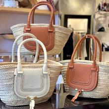 Back in stock 😊😊😊  Panier Marcy @chloe 550€   Disponible en boutique et sur le site www.parenthesebordeaux.com   #itbag #chloebag #parenthesebordeaux #parentheseaddict